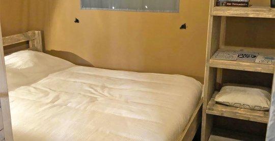 chambre premium lodge